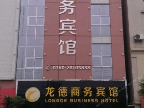 Longde Business Hotel