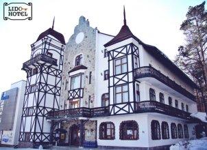 Отель Lido