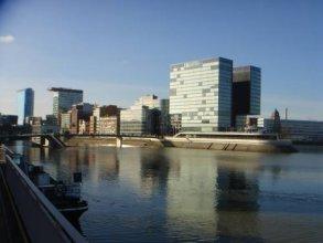 Apartment Am Hafen