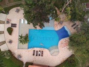 Kantawa Hotel & Spa