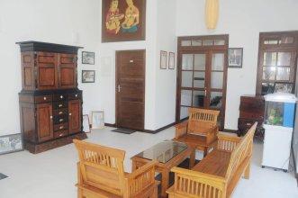 White Villa Resort Aungalla