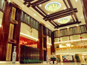 Aoyuan Health City Hotel