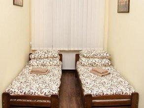 Lviv City Hostel