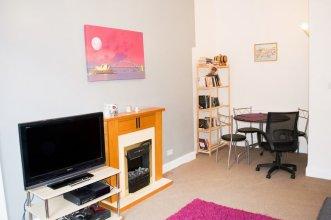 1 Bedroom Flat in the Gorgie Area