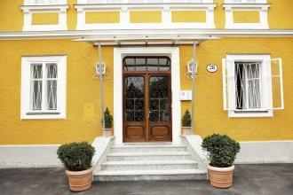 Villa Ceconi by Das Grüne Hotel zur Post - 100% BIO