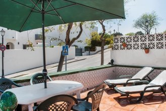 Nice Apartment with Private Terrace in Fuengirola Ref 90