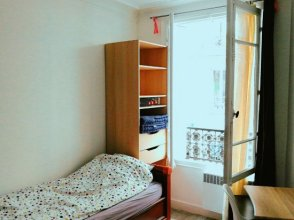 15e cozy Room near metro & Eiffel Tower