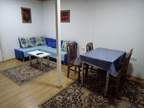 Tiki Apartment
