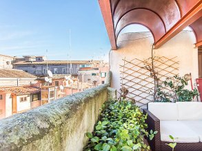 RSH Pantheon Amazing Terrace