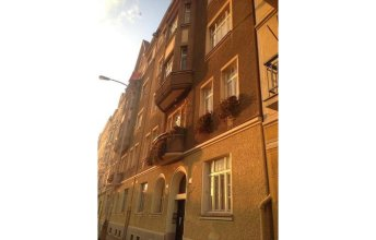 Apartments Letna U Sparty