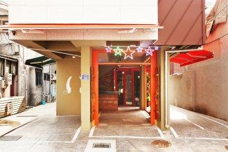 KStar Stay Residence Hoehyun - Hostel
