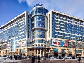 Гостиница Ибис Киевская