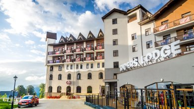 Отель Райдерс Лодж (Riders Lodge Hotel)