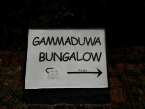 Gammduwa Bungalow
