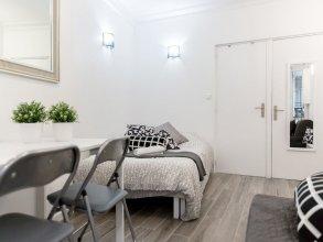 Montmartre Apartments - Matisse