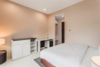 Two Bedroom Pool Villa in Bangtao