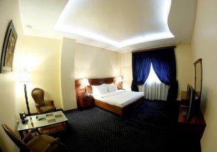Гостинично-ресторанный комплекс Bellagio Ереван