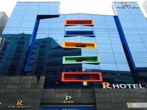Residence Hotel R