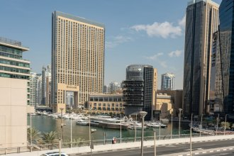 One Perfect Stay - 3BR at Al Sahab