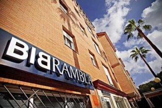 Apartamentos Vértice Bib Rambla