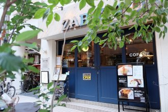 Hostel & Coffee Shop Zabutton
