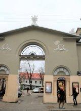 Новые апартаменты на ул. Лабдарю