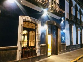 Hotel Marques Del Angel