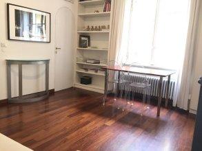 Sant'Andrea Charme Apartments