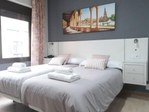 Bonito Apartamento en Triana 202