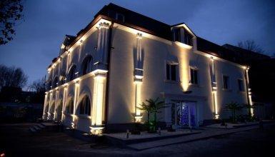 Palma Palace Hotel