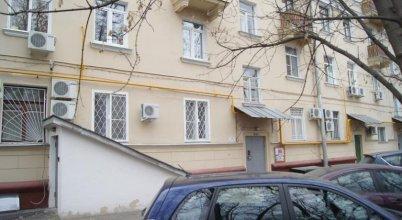 Luxcompany Apartment Leninskiy Prospekt