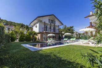 Villa Elma by Tatilpremium