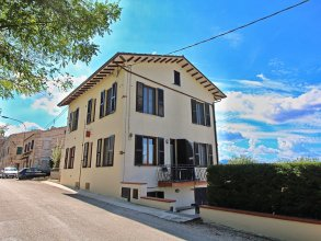 Villa in Piticchio With Swimming Pool, Garden, Bbq, Parking