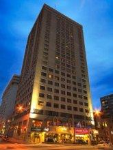 Grand Plaza Montreal Centre-Ville