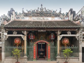 Hoa Mai Hotel