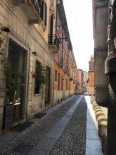Brera - Via del Carmine