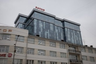 Апарт-отель «Домашний Уют» на Малышева 42А