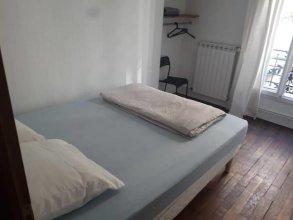 Super big beautiful flat in Paris