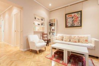 Apartamento en Goya