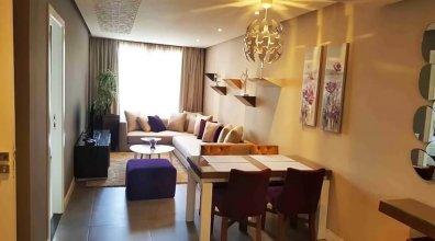 RENT-INN Suites Hôtel