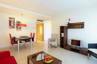 Ibersol Aqquaria Apartments