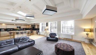 Advocates Apartments