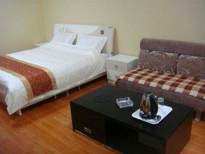 Xi'an Juyuan Hotel Apartment