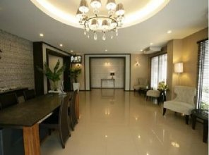 Chitra Suite  Spa