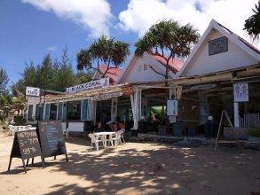 Diamond Sand Palace Resort