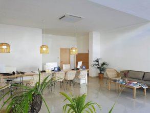 Apartamentos Bossa Bay