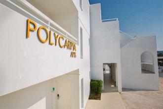 Polycarpia