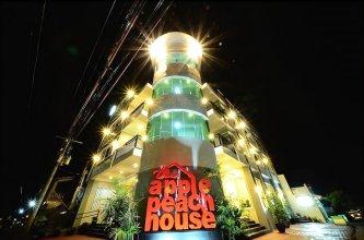 The Apple Peach House