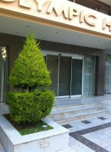 Olympic Hotel – Adults Only