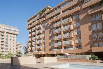 City Valencia Beach 360